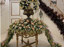 بهترین دیزاینرهای عروسی و نامزدی در ایران