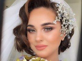 گران قیمت ترین آرایشگر عروس ایران کیست؟