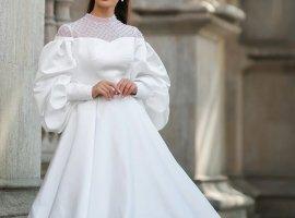 با بهترین برندهای لباس عروس ترکیه آشنا شوید