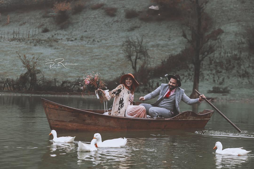 آتلیه عکاسی پرهام رهنمایی