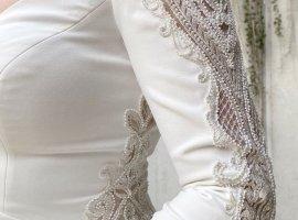 جدید ترین مدل های لباس عروس پوشیده (به همراه 40 مدل پیشنهادی)