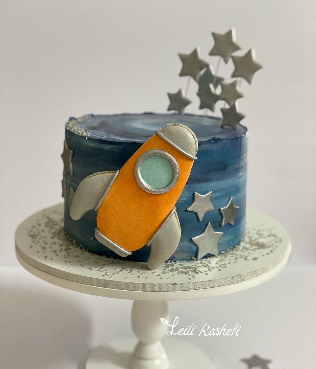 کیک و شیرینی سوئیت لند