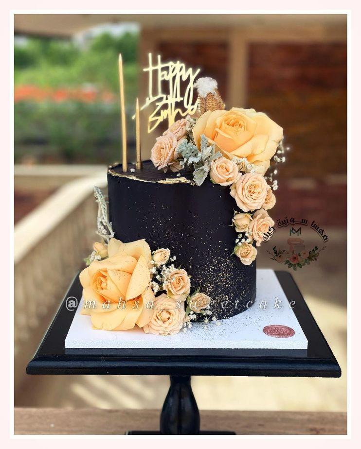 کیک مهسا سوئیت