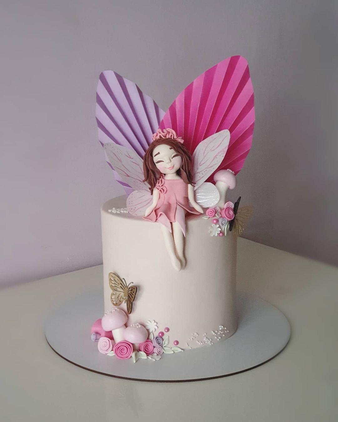 کیک هلدا