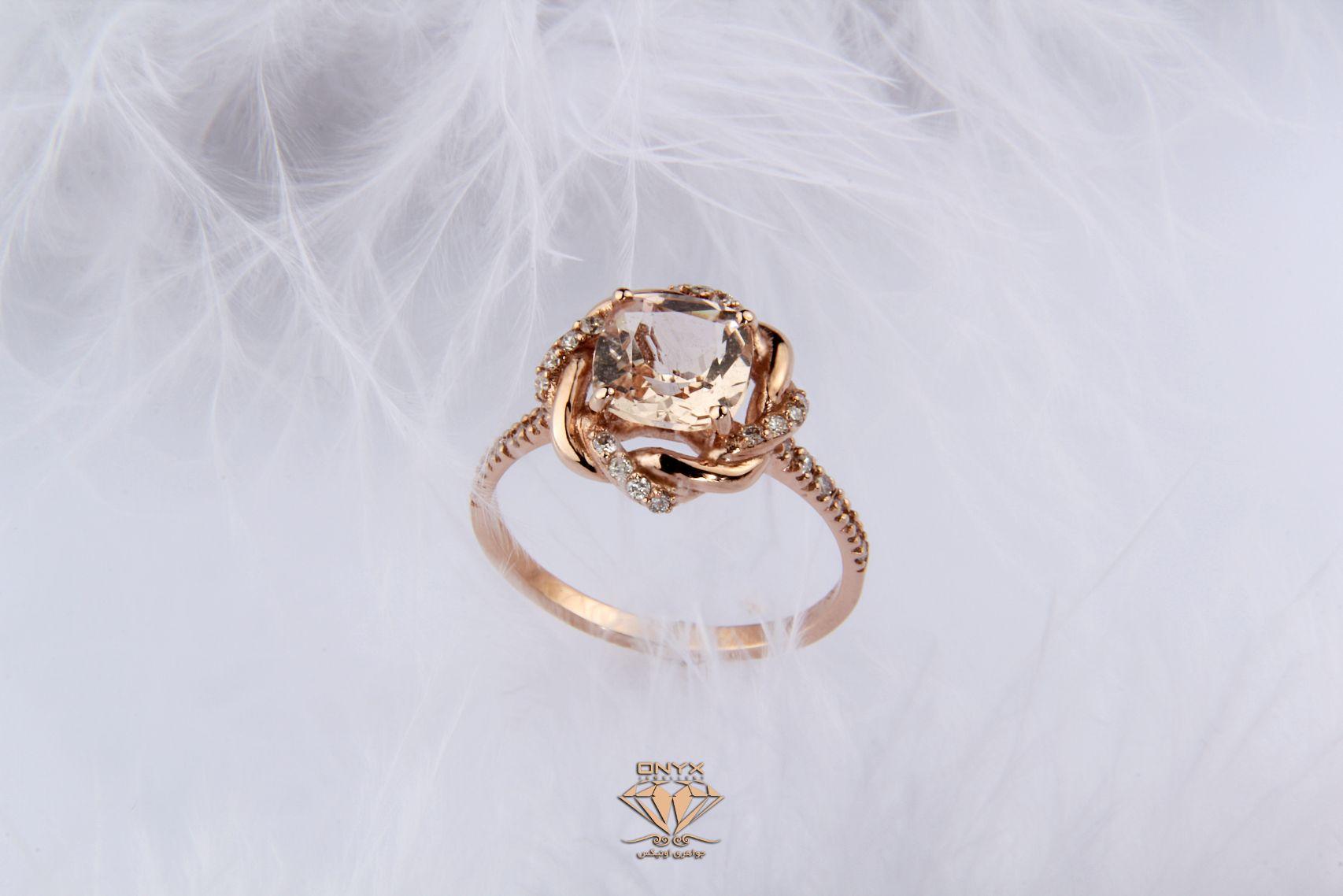 جواهری اونیکس (جلالی اصل)