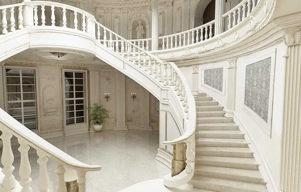 عمارت عروسی الوین