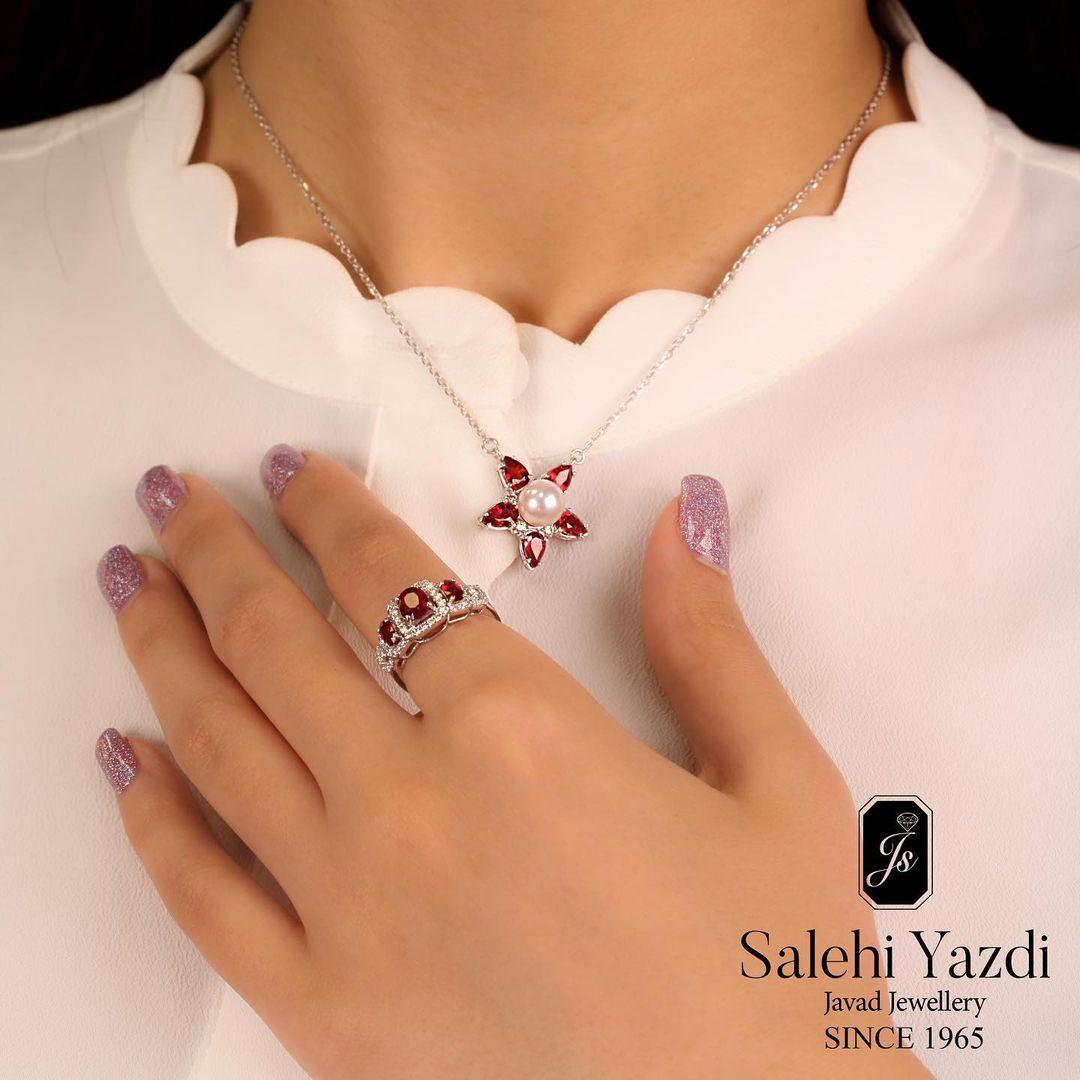 جواهری صالحی یزدی