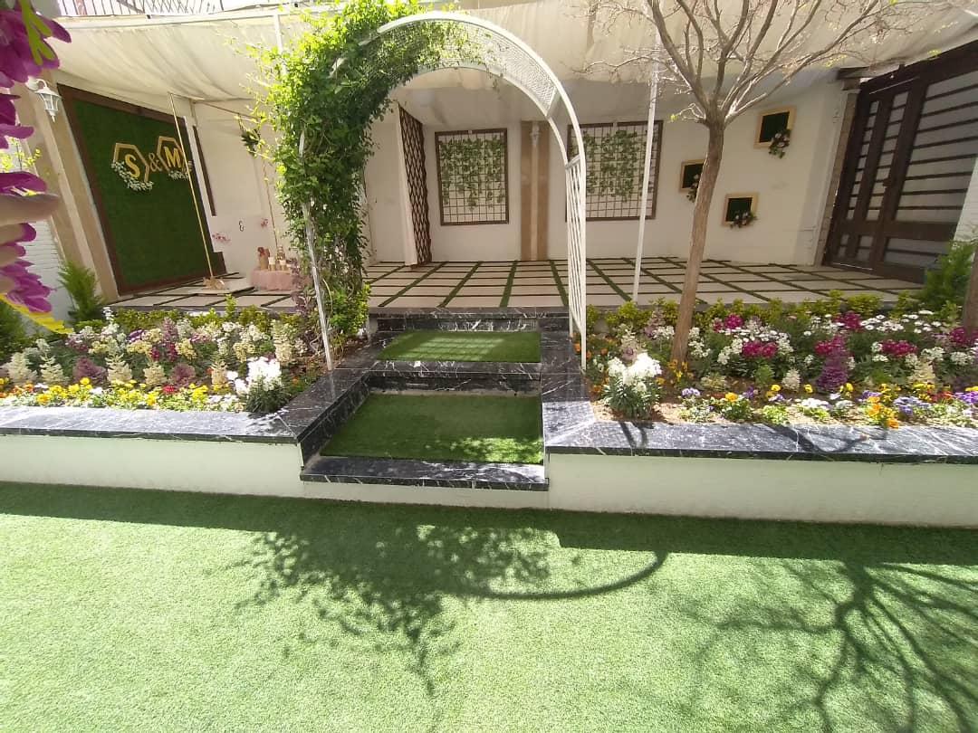 سالن عقد رومانس(اصفهان)