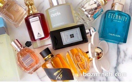اسانس در عطر و ادکلن چیست؟ انواع اسانس ها در عطر سازی