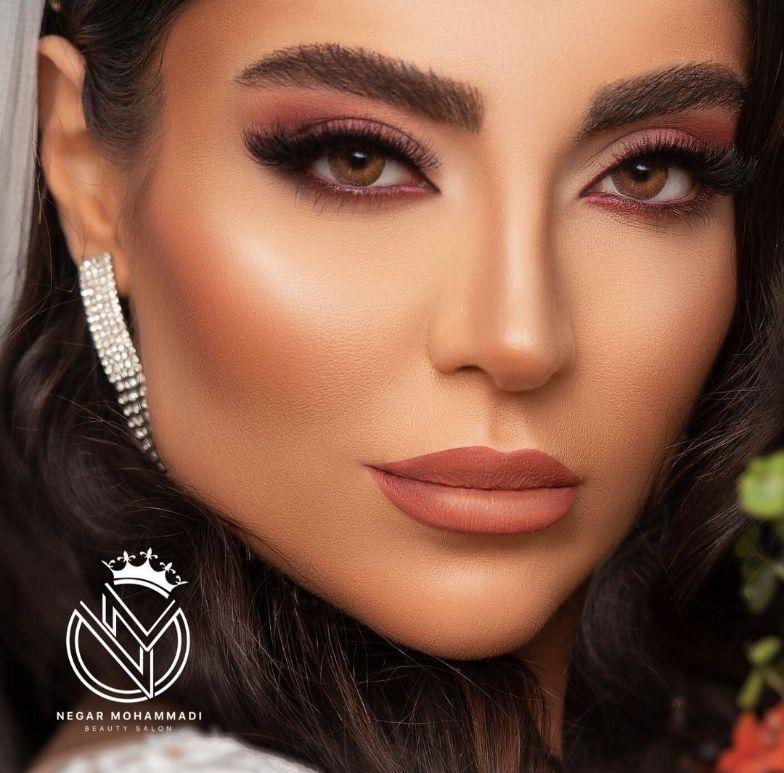 سالن زیبایی نگار محمدی