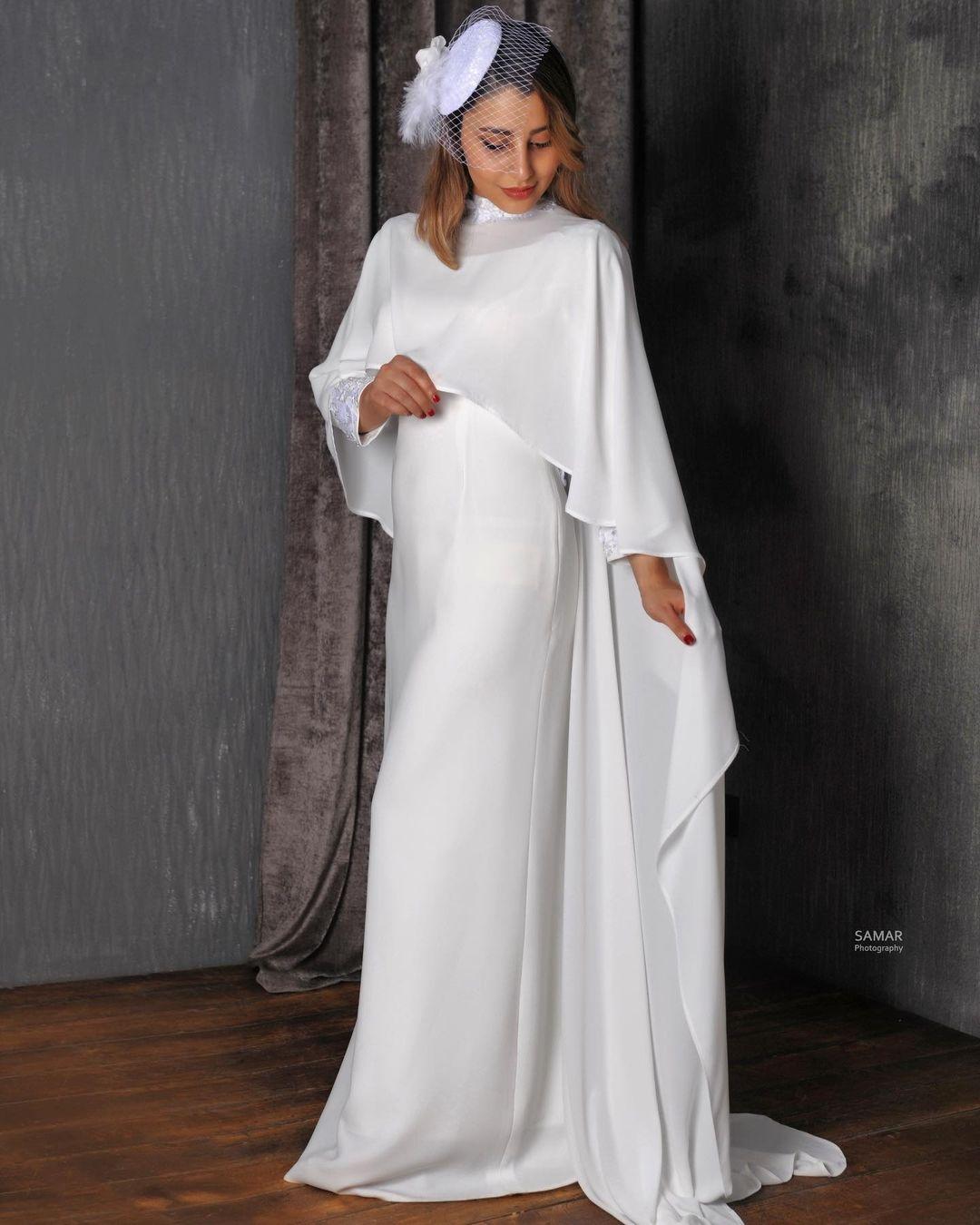 مزون لباس عروس گلوریا در مشهد