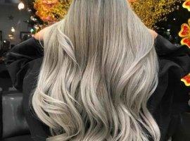 راهنمای جامع انتخاب رنگ مو برای عروس