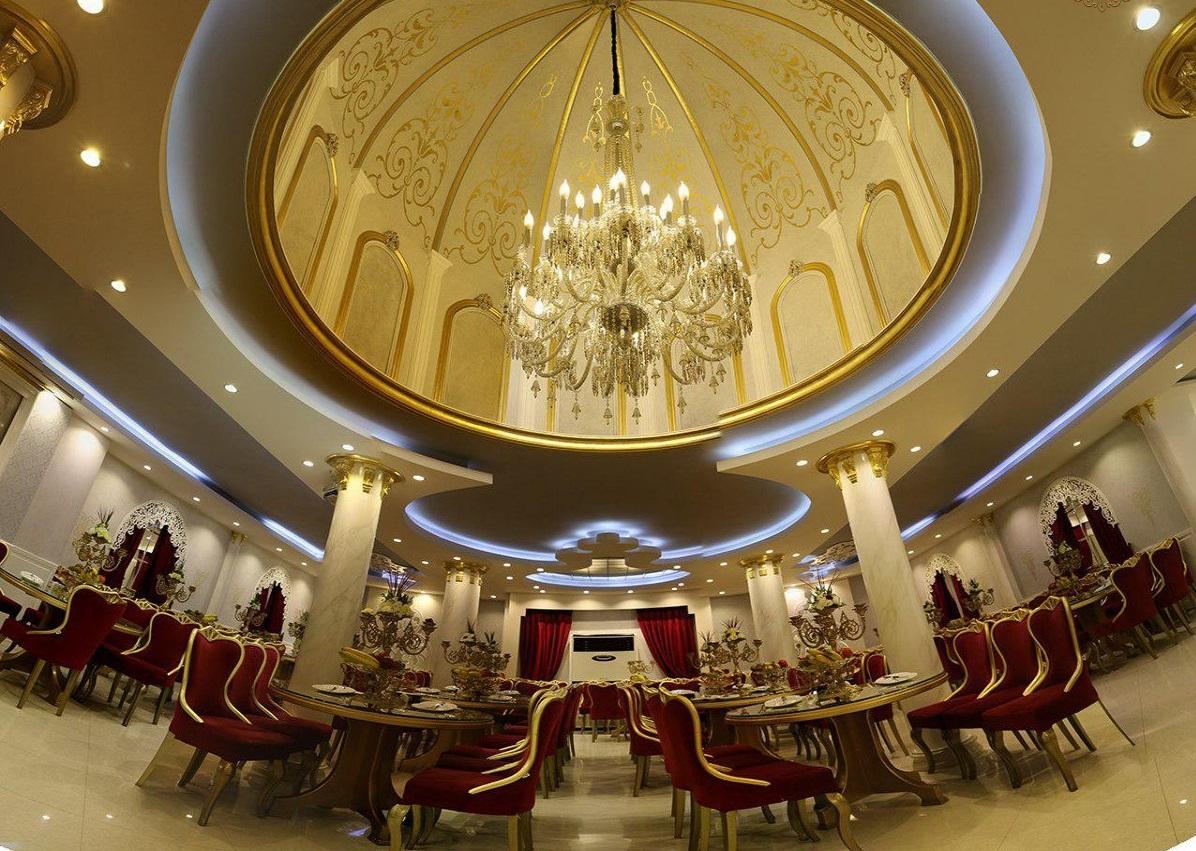 قصر کیان