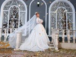 آتلیه عروس ملورین