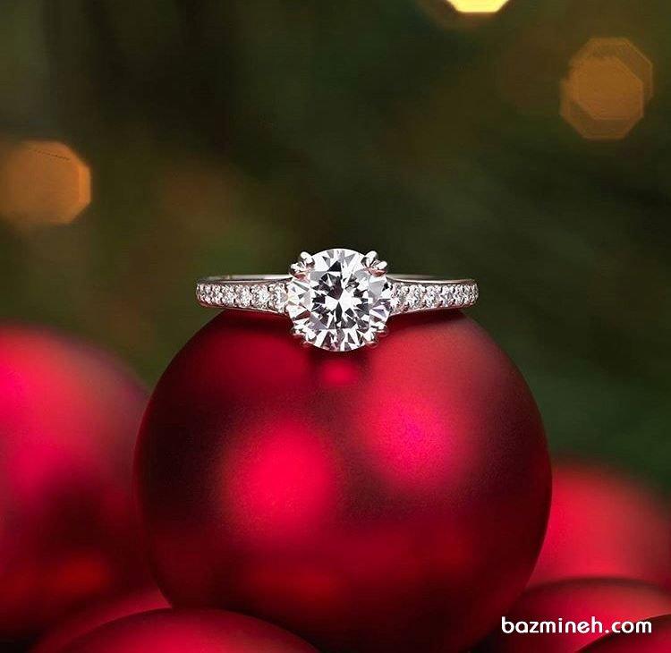 بهترین مدل حلقه نامزدی و حلقه ازدواج (به همراه 30 مدل حلقه خاص)