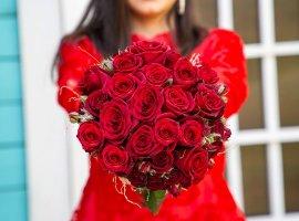کدام دسته گل عروس مناسب است؟